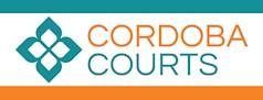 Cordoba Courts logo